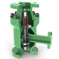 China ZDT series Automatic Recycle valve wholesale