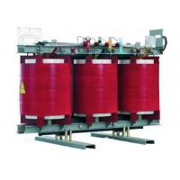 Buy cheap SC 11 Series Insulation Dry Type Transformer Low Partial Discharge Free from wholesalers