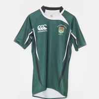 China Interlock 280gsm Rugby Union Clothing Stretchable Flexible Fabric Material wholesale