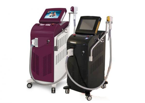 Quality Speed ICE Diode Laser Machine for sale