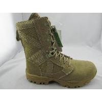 China Men′s Military Boots (005) wholesale