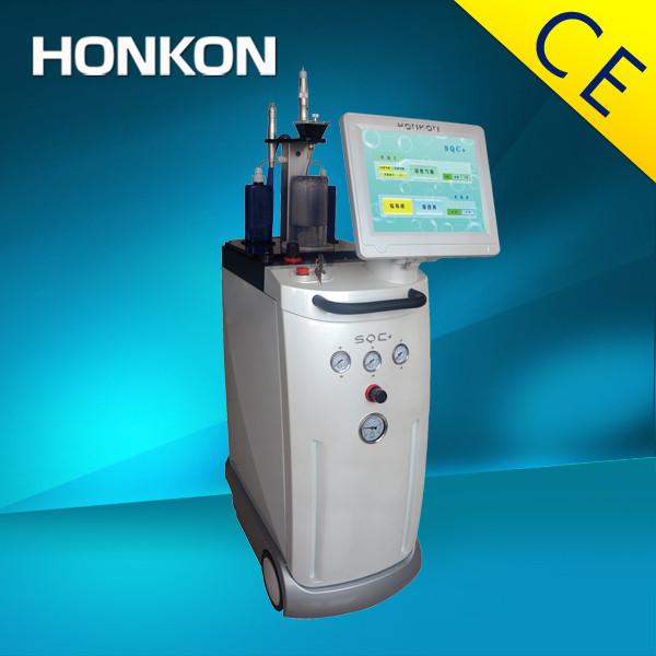 image microdermabrasion machine
