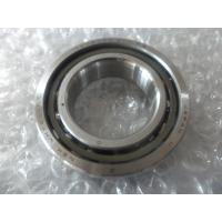 China 7215 Angular Contact Ball Bearing 75X130X25 High Precision Nylon Cage wholesale