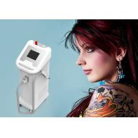 China Multifunctional Salon use Picosecond Laser Type 800W 532NM 1064NM 755NM tattoo removal equipment wholesale