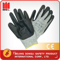 China SLG-PD8026 Cut resistance  working gloves wholesale