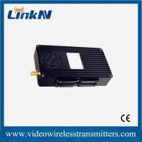 China UAV Ultra Light COFDM Transmitter Wireless Video Transmission wholesale