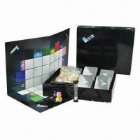 China Board Game, Made of Paper Cardboard wholesale