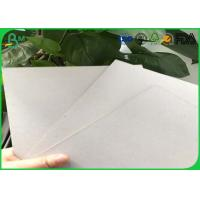 China 550g 600g 750g 800g Corrugated Medium Paper Grey Board For Bible Covers wholesale