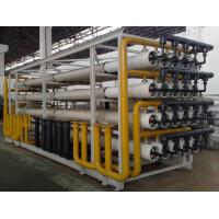 China Reverse Osmosis drinking water system For filling equipment wholesale