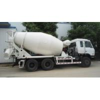 China Factory Price Made in China howo concrete truck transit mixer wholesale