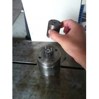 Insert Shaft to stack pressing machine for auto starter armature manufacturing