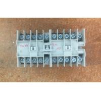 China 9 Amp reversing contactors of mini type Air Compressor AC Contactor Electrically Controlled Switch wholesale