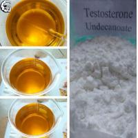 China Injectable Steroids Andriol Testosterone Undecanoate 500mg/ml for Weight Gaining wholesale