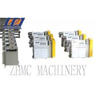 China Fast Plastic Extrusion Machine , Profile Extrusion Equipment 1 Year Warranty wholesale