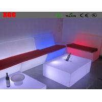 Buy cheap リモート・コントロールの古典的で/優雅な設計でき事/クラブ/棒屋内導かれたソファー LED ライト ソファー from wholesalers
