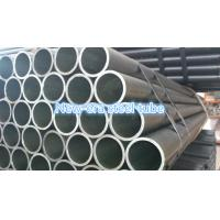 China Precision Mechanical Steel Tubing High Strength Steel Tubing Plain / Beveled End Protector: wholesale