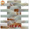 China 3D Marble Mosaic Tile wholesale