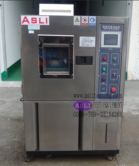 Quality High And Low Temperature Cycling Test Chamber for sale