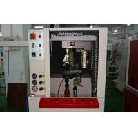 China Automatic Heel Seat Shoe Pounding Machine N.W 590kg For Leathers wholesale