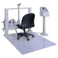 China Office Chair Caster Abrasion Resistance And Durability Testing Machine wholesale