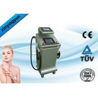 China Vertical 4000W E Light IPL Skin Rejuvenation Machine With 532nm 1064nm wholesale