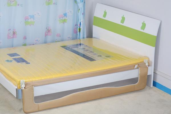 Race car bed converts toddler to twin