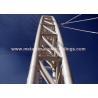 China Rust Proof Durable Prefabricated Steel Structures , Metal Industrial Buildings wholesale