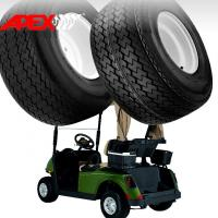 China Golf Cart Tire for EZGO Vehicle for 18x8.50-8, 215/60-8, 205/50-10, 18x10-10, 20x11-10, 22x9-10, 23x10.5-12 wholesale