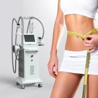 China China new innovative product beauty salon use cellulite removal body shape vacuum roller slimming machine wholesale