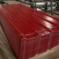 China Prepainted Color Steel Sheets Hot Dipped Galvanized Steel Coils SGCC DX51D wholesale