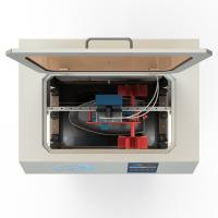 China 400*300*300 Mm CreatBot 3D Printer High Precision For 3d Model Printing on sale