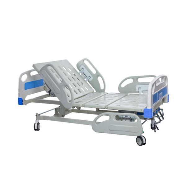 Quality Three functions high quality electric hospital bed for sale