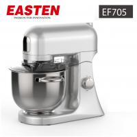 China Easten 1000W Stand Mixer EF705 With Salad Maker /4.5 Liters Die Casting Stand Mixer With Meat Grinder wholesale