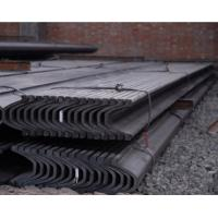 China Building Material U Beam Steel OEM Accepted With SGS BV The Third Inspection wholesale