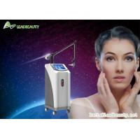 China máquina fracionária do laser do CO2 10600nm, máquina de aperto Vaginal com os 7 gráficos dos tipos wholesale