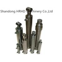 Buy cheap Small Double Acting Piston Rod Hydraulic Cylinder For Forklift/Wrecker from wholesalers