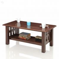 China WOOD COFFEE TABLE wholesale