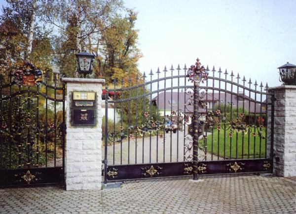 Driveway Gate Openers Images