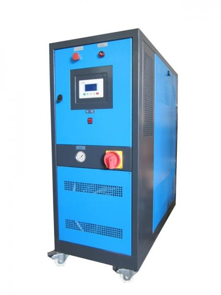 Quality CE / ROHS High Density Mold Temperature Control Unit For Hot Rolling Machine for sale