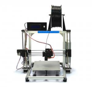 Buy cheap Impressora da extrusora 3d da impressora modelo Multifunction do Desktop 3D do fabricante FDM única from wholesalers