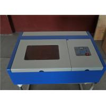 China AC 110-220v 50/60HZ二酸化炭素レーザーの彫版の打抜き機ガラスのための小型レーザーのカッター wholesale