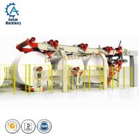 Buy cheap China manufacture CE certification kraft Paper Slitting Rewinding Machine in from wholesalers
