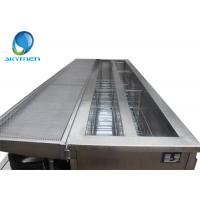 China OEM Skymen Ultrasonic Blind Cleaning Machine Environment Friendly wholesale