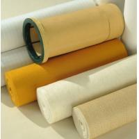 China Polyester Anti static Dust Collector Filter Cloth / Carbon Fiber Needle Punched Felt on sale