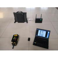 China LED Display Portable X-Ray Inspection System 50mm Aluminium Plate Penetration wholesale