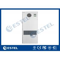 China DC48V 180W/K Remote Control Enclosure Heat Exchanger LED Display Dry Contact Alarm Output on sale