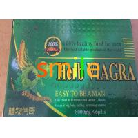 China Effective Mens Performance Pills No Side Effect , Work Fast Male Enhancement Drugs wholesale