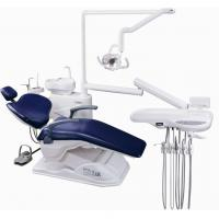 China MR-2688B2 440mm - 860mm Popular and Economic Style Mounted Dental Chair Unit wholesale