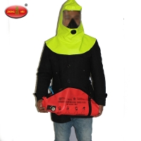 China Emergency Escape Breathing Device/Apparatus On Sale on sale