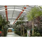 China SGS Proved Polycarbonate Sheet for Greenhouse wholesale